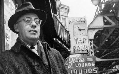 Community organizing : pourquoi il faut oublier Saul Alinsky