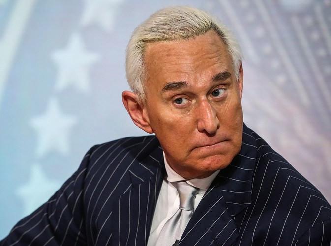 Roger Stone : L'homme qui a fabriqué Donald Trump