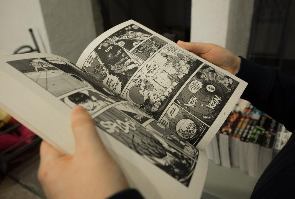 Récits de lutte : 8 bandes dessinées à (re-)découvrir