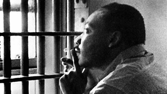 Lettre de la prison de Birmingham – Martin Luther King Jr.
