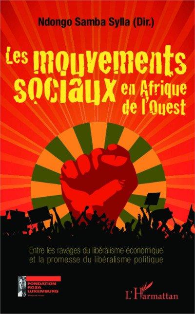 Les mouvements sociaux en Afrique de l'Ouest